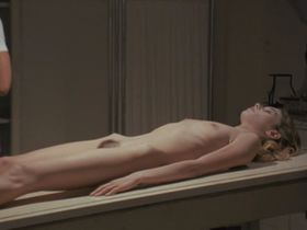 Cinzia Monreale nude - Beyond the Darkness (1979)