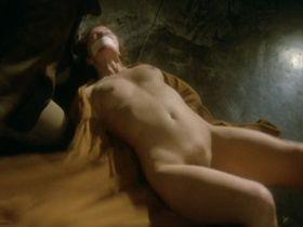 Ivana Monti nude - Contraband (1980)