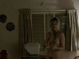 Andrea Riseborough nude - Bloodline s02e05 (2016)