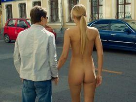 Oksana Akinshina nude - SuperBobrovy (2016)