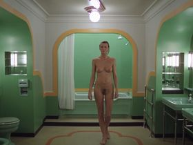 Lia Beldam nude - The Shining (1980)