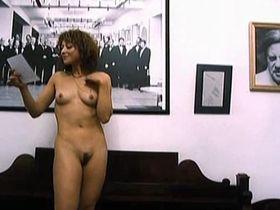 Darya Volga nude, Olga Sidorova nude - Lisa Alisa (2003)