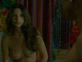 Julia Maraval nude - A cause d'un garcon (2002)