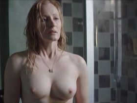 Genevieve O'Reilly nude - Forget Me Not (2010)