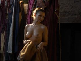 Eline Powell nude - Game of Thrones s06e05 (2016)