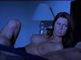 Valerie Baber nude - Murder Set Pieces (2004)