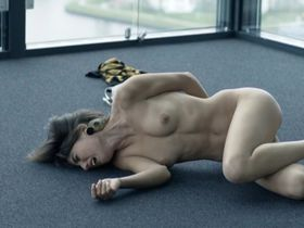 Anjela Nedyalkova nude - The Paradise Suite (2015)