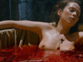 Anna Friel nude, Hana Vagnerova nude, Michaela Drotarova nude - Bathory Countess of Blood (2008)