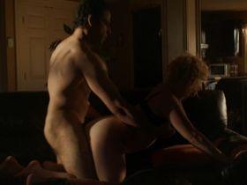 Jackie Torrens nude - Sex & Violence s01e02 (2013)