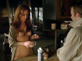 Rebecca Creskoff nude - Hung s02e07 (2010)