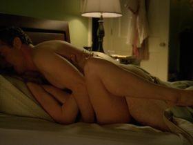 Anne Heche nude - Hung s02e05 (2010)