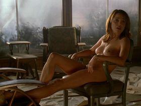 Alanna Ubach nude - Hung s02e01 (2010)
