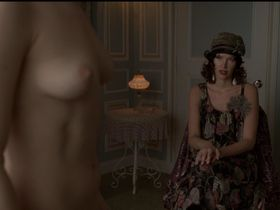 Kelly MacDonald nude - Boardwalk Empire s01e06 (2010)