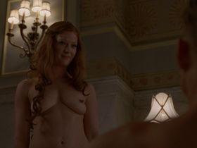 Gretchen Mol nude - Boardwalk Empire s03e07 (2012)
