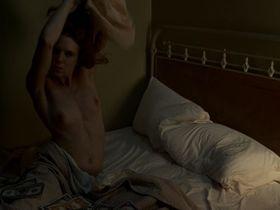 Christiane Seidel nude - Boardwalk Empire s04e09 (2013)