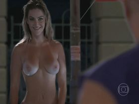 Laura Keller nude - Pe na Cova s03 (2014)