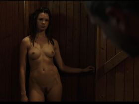 Maud Jurez nude - Section Zero s01e05 (2016)