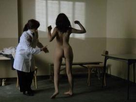 Emmanuelle Beart nude - Les enfants du desordre (1989)
