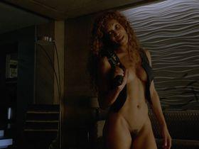 Patricia McKenzie nude - Cosmopolis (2012)
