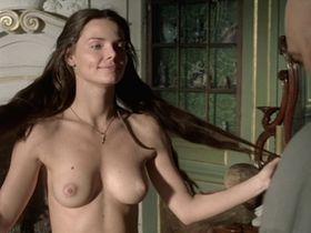 Elizaveta Boyarskaya nude - Petr Pervyy. Zaveshchanie (2011)
