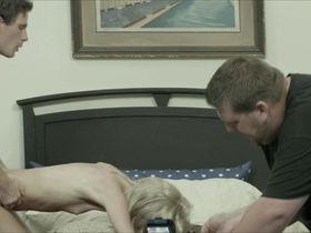 Dree Hemingway nude - Starlet (2012)