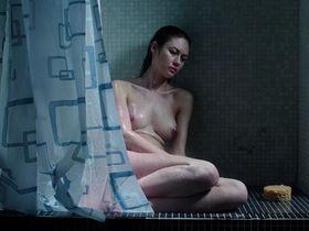 Olga Kurylenko nude - The Correspondence (2016)