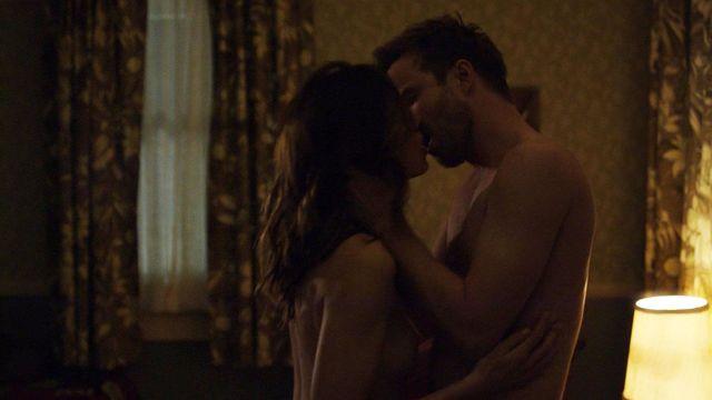 scenes sex Michelle monaghan