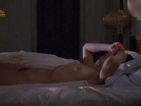 Theresa Russell nude - Eureka (1983)