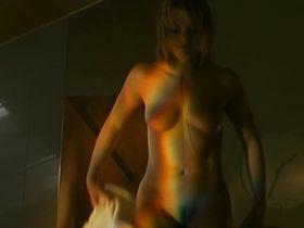 Nienke Brinkhuis nude, Ellen van der Koogh nude - Swingers (2002)