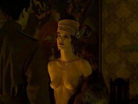 Elizaveta Boyarskaya nude - Kontributsiya (2016)