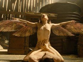 Delphine Chaneac nude - Splice (2009)