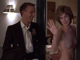 Sean Young nude - No Way Out (1987)