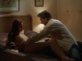 Nadia Fares nude - Elles n'oublient jamais (1994)
