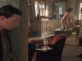 Anna Friel nude - The War Bride (2001)