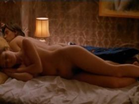 Anna Friel nude - The Tribe (1998)