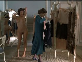 Paz de la Huerta nude - Boardwalk Empire s01-02 (2010-2011)