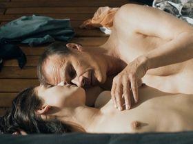 Joerdis Richter nude - Miss Sixty (2014)