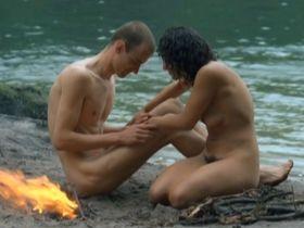 Adriana Altaras nude, Claudia Matschulla nude, Friederike Tiefenbacher nude - Der Philosoph (1988)