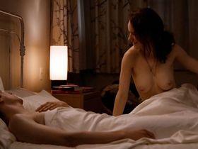 Rachel Brosnahan nude - Louder Than Bombs (2015)