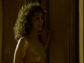 Valeria Golino nude - Il sole nero (2007)