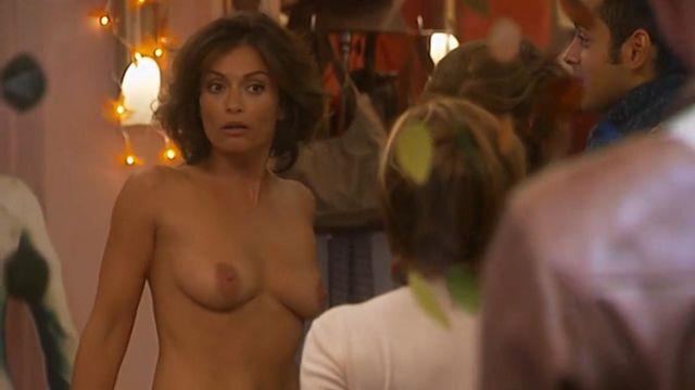 Nathalie Grandhomme Nude Vanessa Larre Sexy Natacha Koutchoumov Nude Venus And Apollo S01 2005