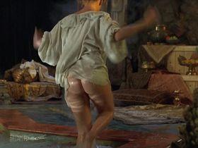 Katherine Heigl nude - Prince Valiant (1997)