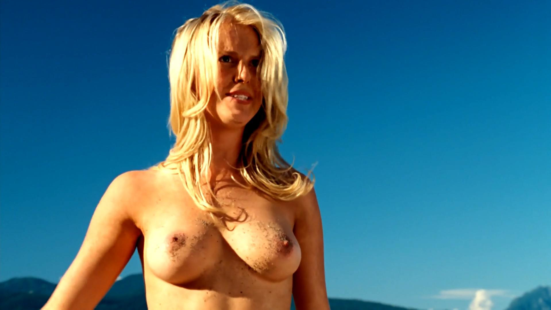 Chelan Simmons nude - Good Luck Chuck (2007)