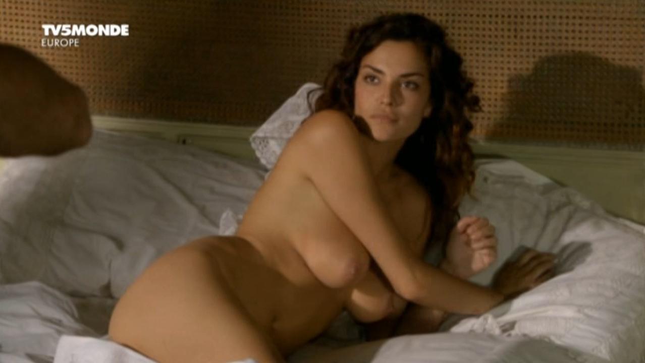 Valentina Reggio nude - La certosa di Parma (2012)