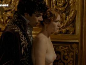 Marie-Josee Croze nude - La certosa di Parma (2012)