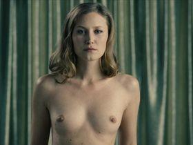 Tereza Srbova nude - 360 (2011)