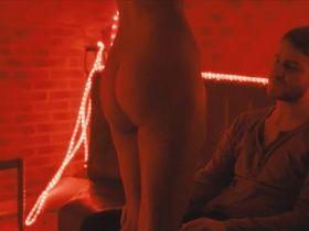 Mati Diop nude - Simon Killer (2012)