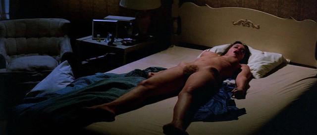 Barbara Hershey nude - The Entity (1981)