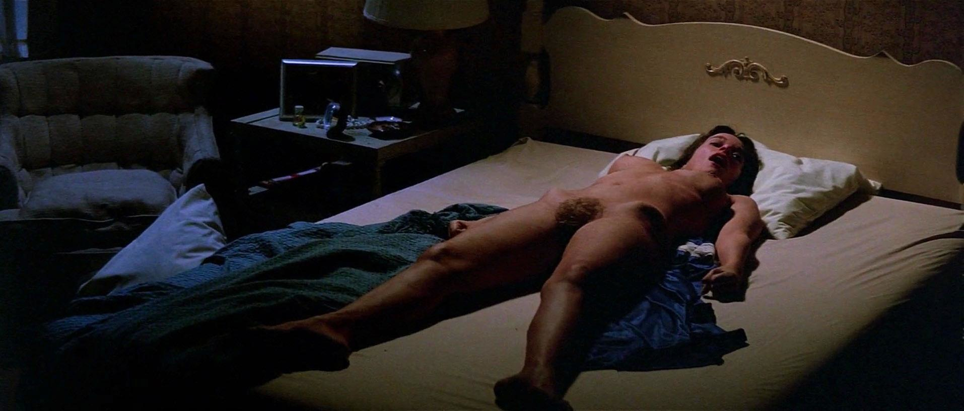 Barbara Hershey nude - The Entity (1981)
