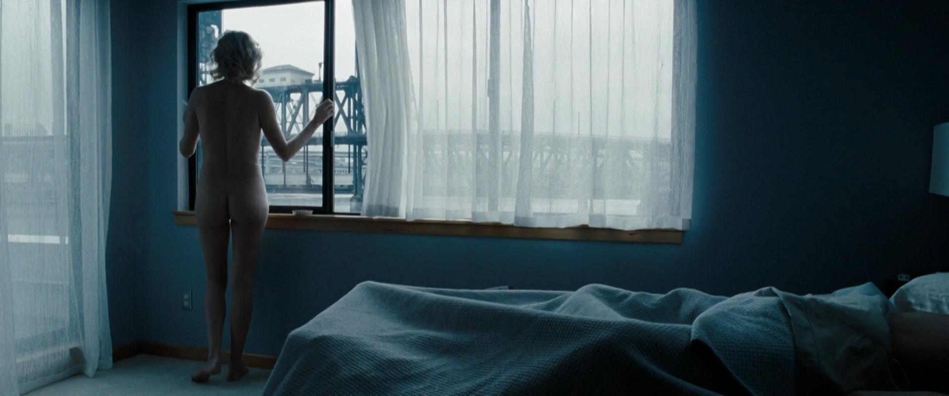 Charlize Theron nude - The Burning Plain (2008)